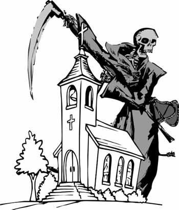 Matar Iglesia