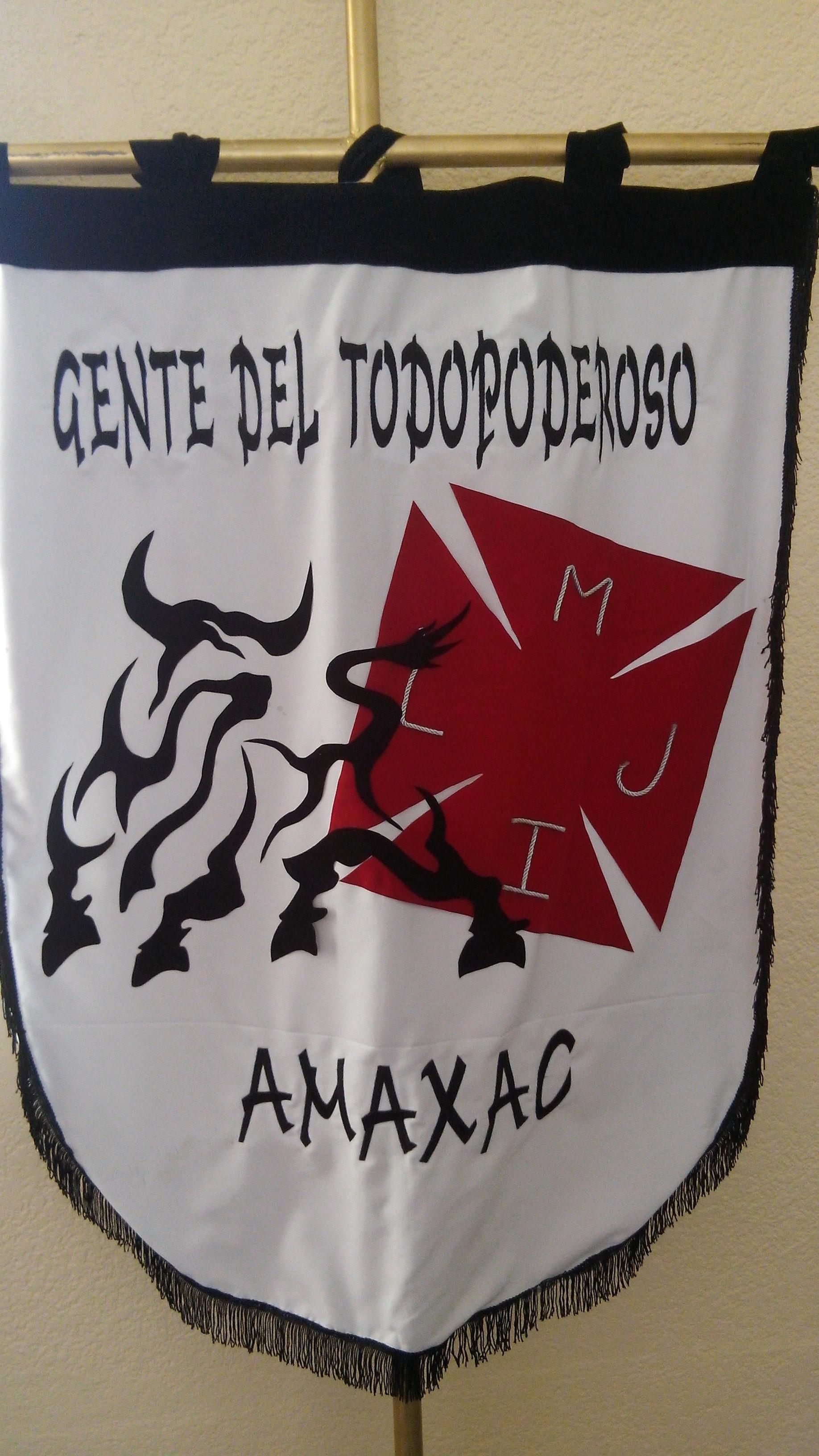 LMJI Amaxac