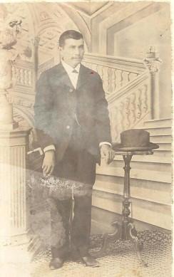 Arq. Marcos Xolocotzi Hernandez