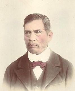 Sr. Antonio David Hernandez