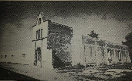 Templo 1940