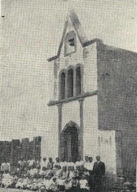 Templo 1948